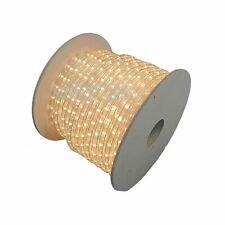 "150 Foot Incandescent Rope Light Spool, 1/2"" Diameter, 120 Volt"