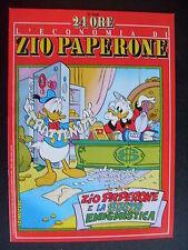 L'ECONOMIA DI ZIO PAPERONE -  1 ZIO PAPERONE E LA BUSTA ENIGMISTICA