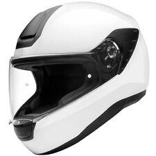 Schuberth R2 Casco Moto Moto - Blanco Brillante