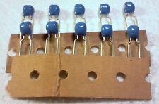 TDK Radial Inductors EL0405 EL0606  EL0607 - 30pcs [ Range: 0.47uH - 1000uH  ]