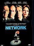 Network (DVD, 2000) Faye Dunaway William Holden