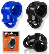 Oxballs OX BALLSLING FLEX [TPR] Rubber Cock Ring + Ball Stretcher Split Sling