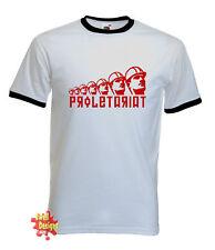 PROLETARIAT communist russia political soviet T Shirt
