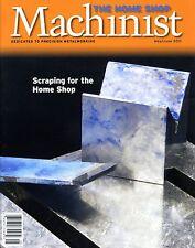 Home Shop Machinist Magazine Vol.30 No.3 May/June 2011