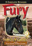 Fury: Family TV Classic DVD