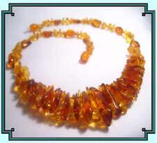 Fine Genuine Baltic Amber  Necklaces