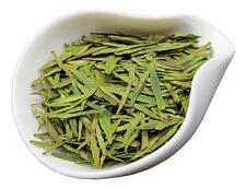 TOP White Dragon Well Green Tea, Bai Cha Long Jing, Organic Anji Lung Ching