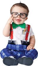Nursery Nerd Infant Costume