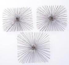 1 x 175mm Schornsteinbesen Kaminbesen Rußbesen Schornsteinfegerbesen Schubstange