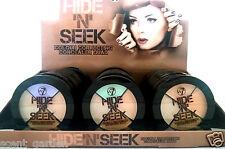 W7 Hide N Seek Colour Correcting Quad Cream Concealer � Buy 3 & Get 1 Free �