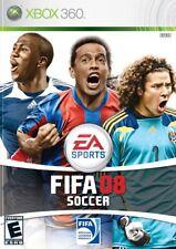 FIFA Soccer 08 - Xbox 360 Game