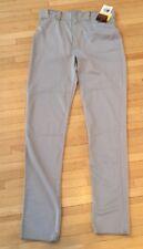 Mens New Wilson Performance Long Baseball Pants Unhemmed: BeltHoops Pockets 4384