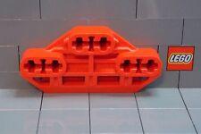 Lego: Technic Connector Block 3x6 6 Axle Holes & Groove (#32307) Choose Color x2