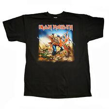 Iron Maiden Oficial de la Trooper T-Shirt hasta 2XL 11E