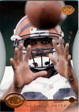 1996 Leaf Press Proofs Football Card Pick