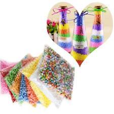 Diy Crafts Styrofoam Filler Forms Mini Beads Polystyrene Assorted Balls