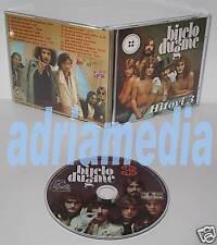 BIJELO DUGME CD Hitovi 3 Goran Bregovic Zeljko Bebek Alen Islamovic Tifa Bosnien