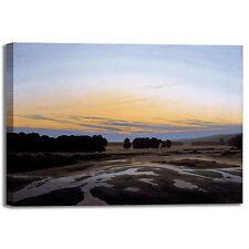 Caspar Dresda design quadro stampa tela dipinto telaio arredo casa