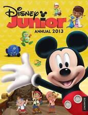 Disney Junior Annual 2014 (Annuals 2014), , Excellent Book