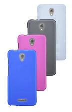 Silikon Schutz Zubehör Gummihülle für Alcatel One Touch Pop 4 ( 5051D ) 5.0 Zoll