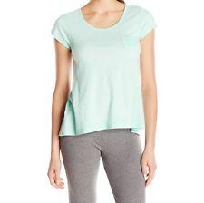 b5cdbda1852d HUE Women s New Short-Sleeve Scoop-Neck Sleep Pajama Top