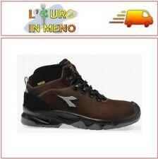 Diadora Scarpe antinfortunistiche Glove II Low S3 170235 nero 80013