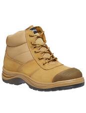 NEW Stock!! King Gee Tradies Side Zip Boot (K27100) + Free pair of sock!!!