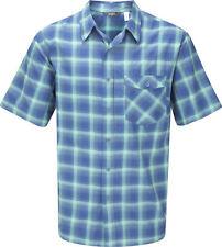 Royal Robbins Herren Hemd Alltag & Reise - Slickrock Plaid Shirt So 2013 *NEU