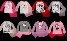 Schlafanzug Pyjama Hello Kitty Charmmy Kitty 86 - 164 NEU