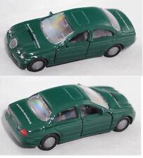 Siku Super 1376 Jaguar S 4.0 V8 BRANDES & DSCHÜDOW Sondermodell