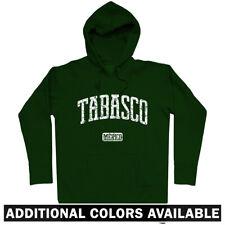 Tabasco Mexico Hoodie - Hoody Men S-3XL - Gift Villahermosa Tabasqueño Cardenas