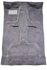 2001-2004 Toyota Tacoma Double Cab 4 Door Complete Cutpile Carpet Kit