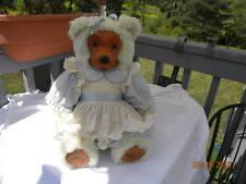 Raikes Bears Emily signed Bear