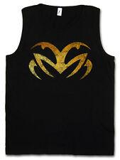 SYMBOL OF ARIES TANK TOP VEST Sign Logo Insignia Stargate