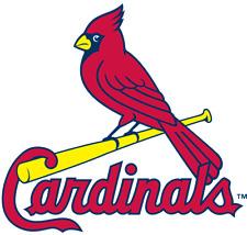 St. Louis Cardinals Baseball Players 4x4 Ceramic Coasters Handmade