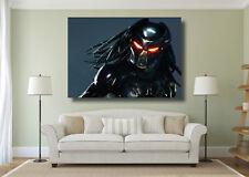 The Predator Large Poster Wall Art Print - A0 A1 A2 A3 A4 Maxi