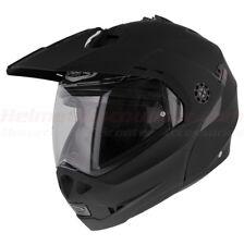 Caberg Tourmax Matt Black Flip Up Helmet, Fast 'N Free Shipping - SALE!