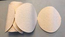 "6""  Sanding Discs PSA (100 Pack, 150,320,400 Grit)"