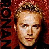 RONAN KEATING - RONAN (2001)