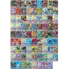 Pokemon GX - Sonne & Mond - viele verschiedene GX-Karten zum aussuchen! (Part 1)