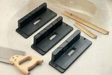 Linic Multi Angolo Mitre blocco casella 45 e 90 gradi 50 x 75mm fatta in UK w7084