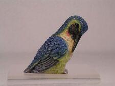 Harmony Kingdom Ball Pot Bellys / Belly 'Hummingbird'#Pbzbi7 Retired New In Box