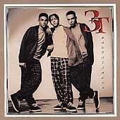 3T - Brotherhood (1996) 12 Songs Album 1 Duet with Micheal Jackson CD R&B (A19)