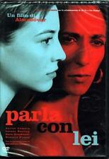 PARLA CON LEI  -  DVD  WARNER  NUOVO SIGILLATO RARO Z8 23127