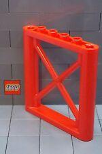 LEGO: Crane Arm Truss Middle Section 1 x 6 x 5 (#64448) Choose Your Color x *2**