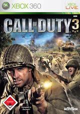 Call of Duty 3 Classics für Xbox 360