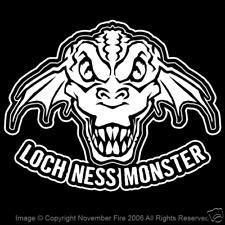 Loch Ness Monster Nessie Sea Creature Cryptid Scottish Highlands Shirt Nft275