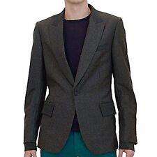 Paul Smith gaiacca bordi maglia, knitted jacket edges