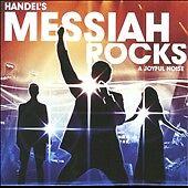 Handel's Messiah Rocks - A Joyful Noise (CD, New, Integrity)