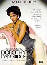 Introducing Dorothy Dandridge ~ HALLE BERRY DVD